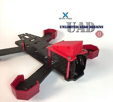 20° HD Camera Ramp Mount for Emax Nighthawk 200 FPV quadcopter Mobius RunCam2