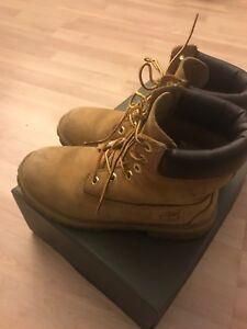 Details zu Timberland Schuhe Gr.39