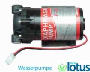 Booster-Pumpe-75-100-GPD-Umkehrosmose-Anlage