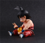 Anime-Dragon-Ball-Z-Childhood-Son-Goku-PVC-Action-Figure-Figurine-Toy-Gift-10CM thumbnail 2