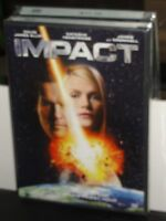 Impact (dvd) Natasha Henstridge, Benjamin Sadler, David James Elliott,