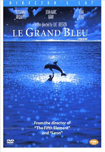 """a review of luc bessons movie the big blue 'valerian' is france's most expensive film ever luc besson  big-hearted style with """"the big blue  campy 1997 sci-fi action movie."""