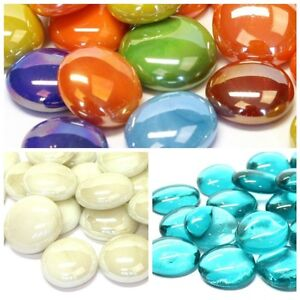 100-x-Glass-Pebbles-in-a-Choice-of-Colours-and-Mixes