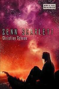 Zenn-Scarlett-Strange-Chemistry