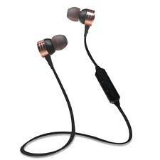 Wireless Bluetooth Headset Sport Stereo Headphone Earphone For iPhone 7 Samsung