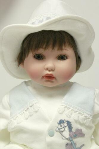 Limited Edition Artist Doll LE #21/50 by Beverly Stoehr Scottie Puppen & Zubehör