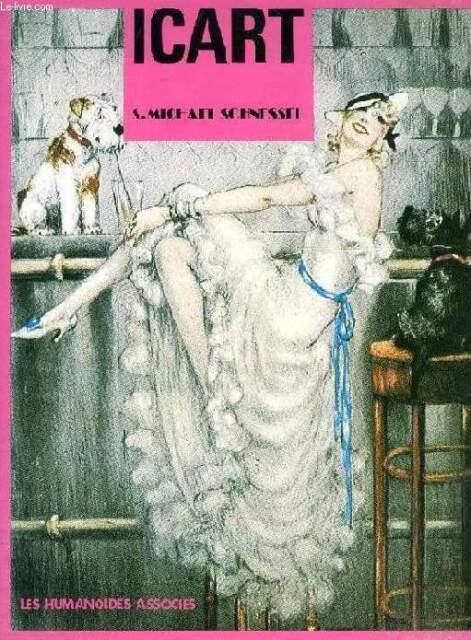 ICART - SCHNESSEL S. MICHAEL - 1978