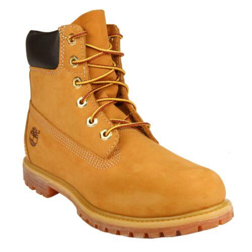 Timberland Premium air Chaussures 6 d'hiver Women Bottes Boots Plein inch Bottes rwCr6qA