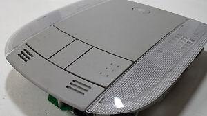 1119-Original-Toyota-Auris-Interior-Techo-Luz-Sensor-de-Advertencia-de-consola-y-robo