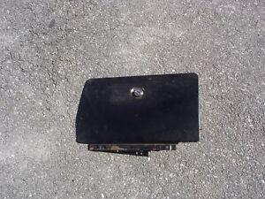 1970-1971-72-BUICK-SKYLARK-GS-GLOVE-BOX-DOOR-WITH-LOCK-NO-KEY-ORIGINAL-GM