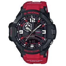 Casio G-Shock GA-1000-4B GA-1000 Resin Band Watch Brand New