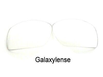 Puntuale Galaxy Anti-sea Lenti Per Costa Del Mar Blackfin Sole Cristallo Trasparente Bianco Puro E Traslucido