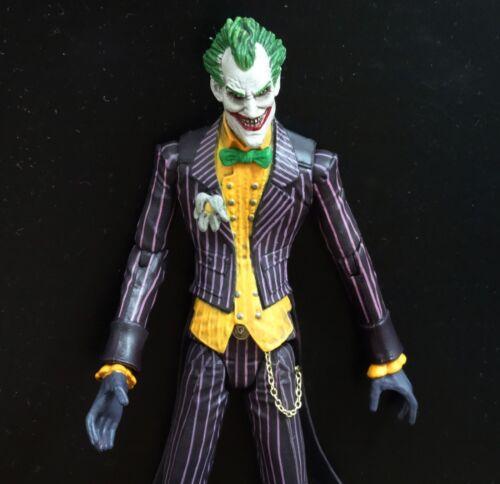 DC Direct Batman Arkham Asylum-Il Joker azione immagine #hgf6
