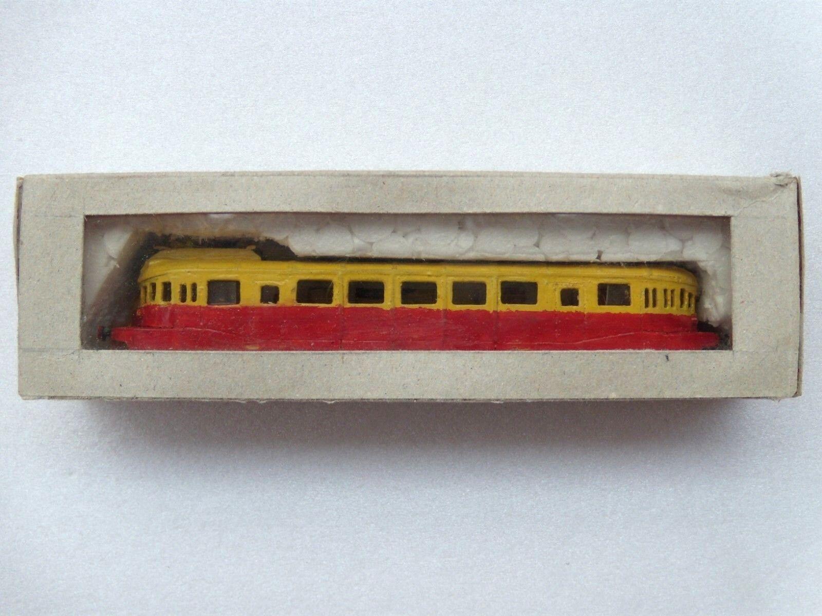 contador genuino Autorail VH SNCF échelle échelle échelle N  comprar barato