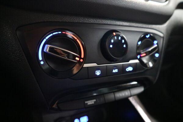 Hyundai i20 1,25 Life billede 4