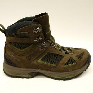23f69eeb27f New Vasque Mens Breeze III Mid GTX Waterproof Athletic Hiking Boots ...