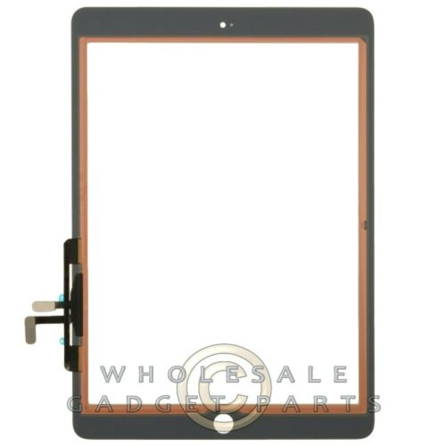 Digitizer for Apple iPad Air White Front Glass Touch Screen Window Panel Replace