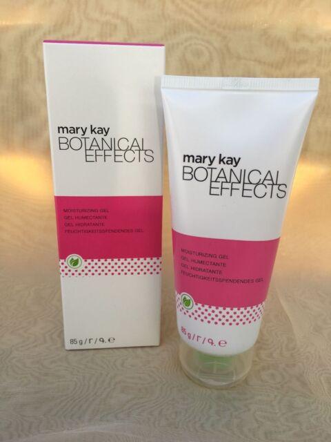 Mary Kay Botanical Effects Moisturizing Gel Gesichtsgel Feuchtigkeitspflege