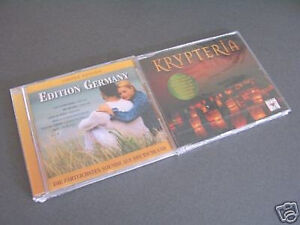 CD-Kuschelrock-Edition-Germany-Nena-Lindenberg-incl-Charity-Krypteria-Gratis-MCD
