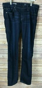 Womens-039-AG-Adriano-Goldschmied-The-Prima-Cigarette-Leg-Jeans-Pants-27R
