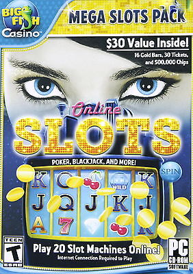 Big Fish Slot Games