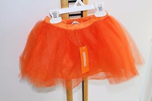Clothing, Shoes & Accessories Gymboree Happy Harvest Girl's Size 2t Tutu Skirt Dance Tulle Nwt New Skirts