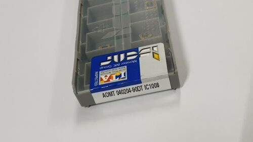 ISCAR  AOMT 040204-90DT IC1008