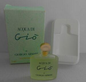 Miniature Di Avec Ml Plein De Gio B Sur Parfum Détails Armani Acqua Edt 5 Giorgio D9WEH2IY