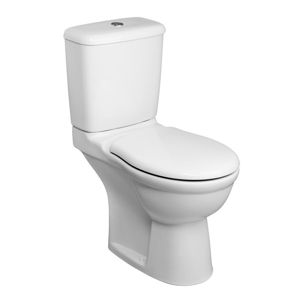 Idéal STANDARD ALTO WC Siège-soft close charnières (e759401)