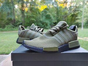 ADIDAS NMD R1 JD SPORTS sneakers AQ1246