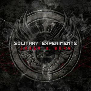 Solitary-Experiments-Crash-amp-Burn-Limited-Edition-MCD
