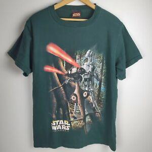 Vintage Star Wars Episode 1 Movie Promo T-Shirt
