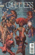 Goddess #1-8 (1995) DC Comics Vertigo