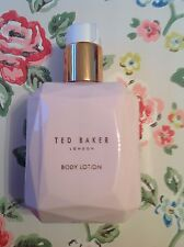 ⭐️TED BAKER⭐️PINK BODY LOTION⭐️