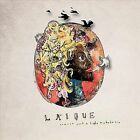 Cravin' Just a Little Misbehavin' by Laique (CD, Nov-2010, CD Baby (distributor))