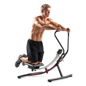 ProForm-AB-Glider-Sport-Fitness-Exercise-Cardio-Workout-Machine-Home-Gym-New