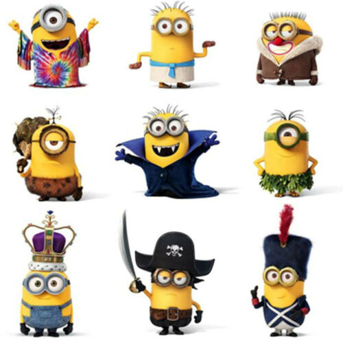 Minion Greeting Card Collection