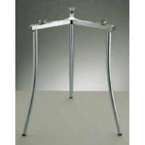 Soporte-plegable-para-paellero-Garcima-70cm
