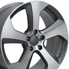 "18"" Wheels For VW Beetle CC EOS Golf GTI Passat Jetta MK5 MK6 18x8 Inch Rims Set"
