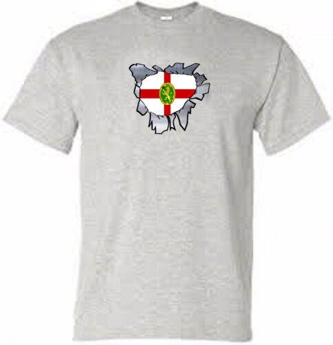 digital printed t shirt choose in drop down menu flag of any county list 1