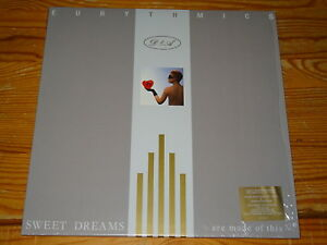 EURYTHMICS-SWEET-DREAMS-180g-EU-LP-2018-MINT