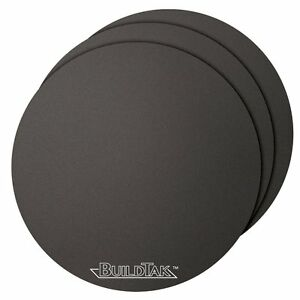 BuildTak 3D Printing Build Surface 203  mm 8034 Diameter Round - <span itemprop=availableAtOrFrom>Littlehampton, United Kingdom</span> - Only factory defects product are accepted for a return. Item must be in original condition, accessories and packing. Most purchases from business sellers are protected by the Consum - Littlehampton, United Kingdom