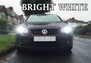 VW-Golf-MK5-V-Ultra-Xenon-Blanc-H7-12-V-Phare-Lampe-ampoules