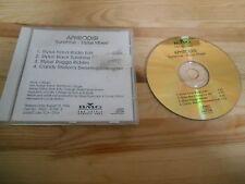 CD Pop Aphrodisi - Sunshine / Stylus Mixes (4 Song) MCD / BMG ARIOLA jc