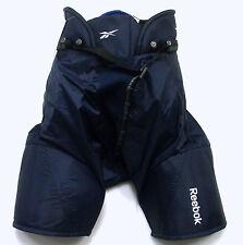 Reebok 3K ice hockey pants senior size medium navy mens new ice pant sr sz M