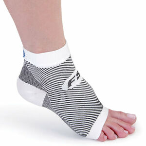 d02a16d87c Image is loading FS6-Plantar-Fasciitis-Compression-Sleeves-Socks-Heel-Pain-