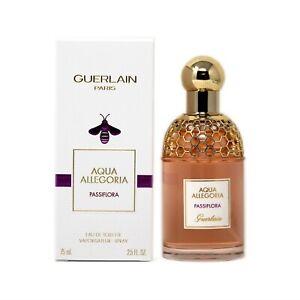Toilette Guerlain Passiflora De Ml2 Aqua Eau Details 75 5 Fl oz Allegoria Spray About 35jARLq4