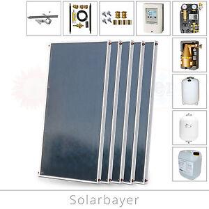 solarbayer solaire panneau syst me de module 10 10m m eau. Black Bedroom Furniture Sets. Home Design Ideas