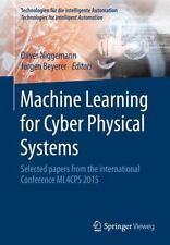 Technologien Für Die Intelligente Automation: Machine Learning for Cyber...