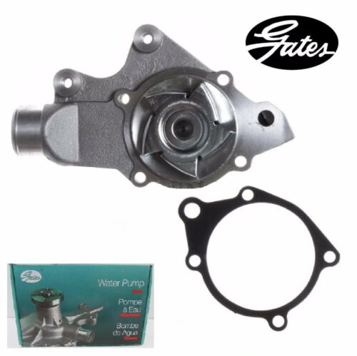GATES Engine Water Pump for Jeep Wrangler 1991-1995 1997-1999